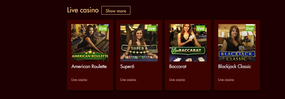 Spartan Slots Casino - US Players Accepted! 5